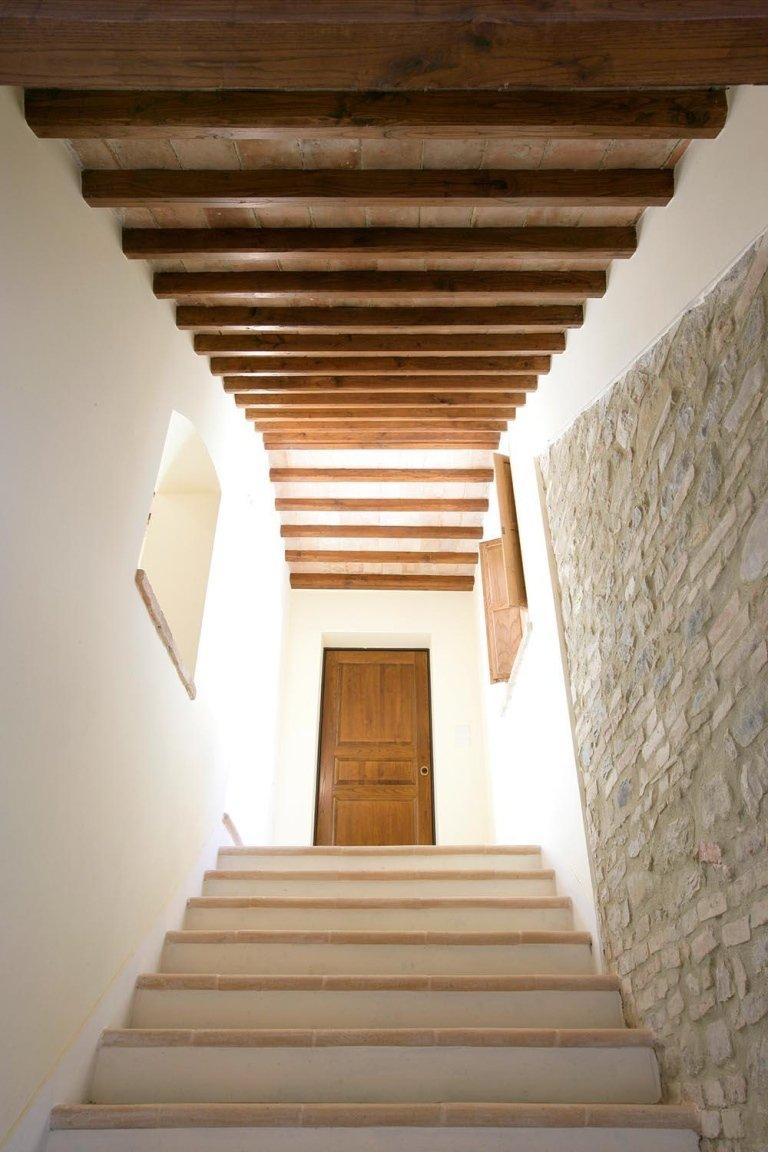 Solai - Fratelli Buini Legnami - Assisi