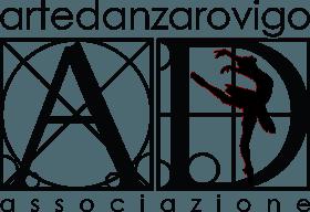 ARTEDANZAROVIGO ASD-LOGO