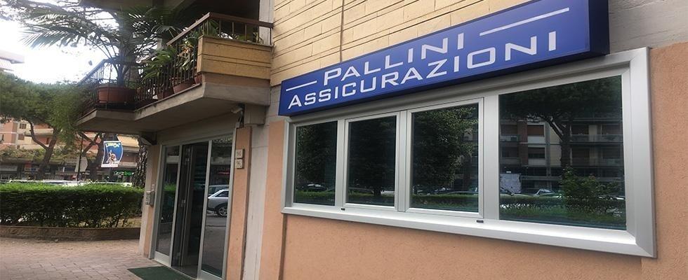 Assicurazioni Pallini