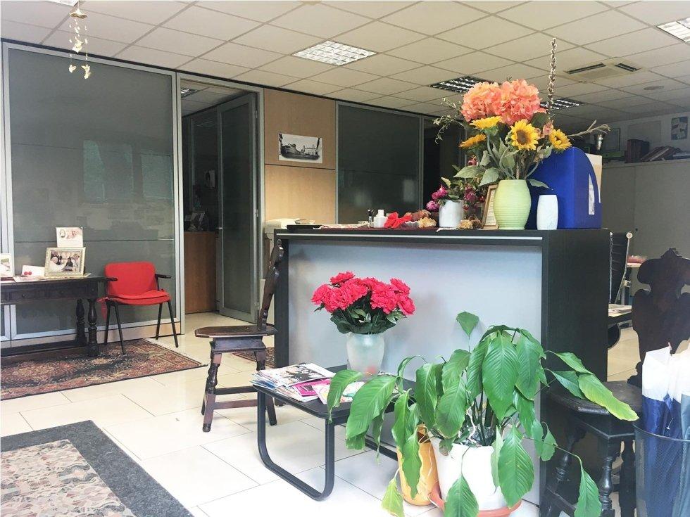 sala attesa ssicurazione
