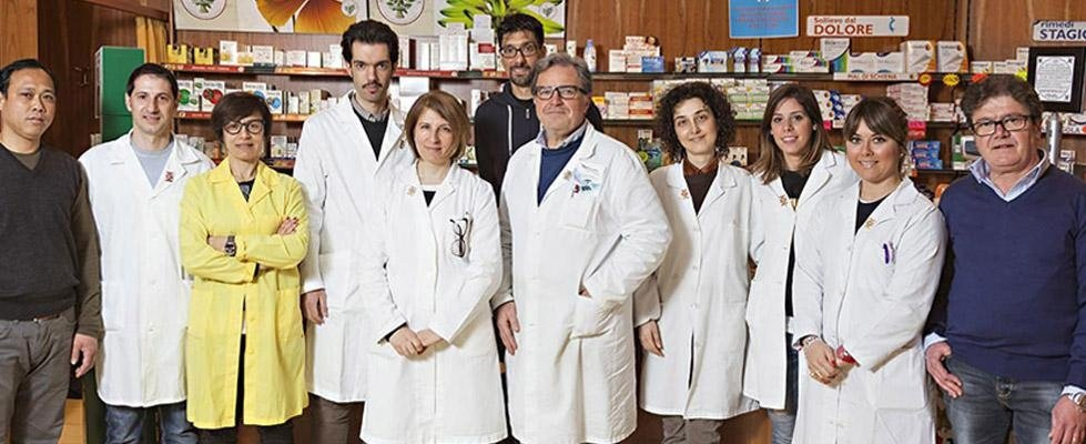 staff farmacia cannone