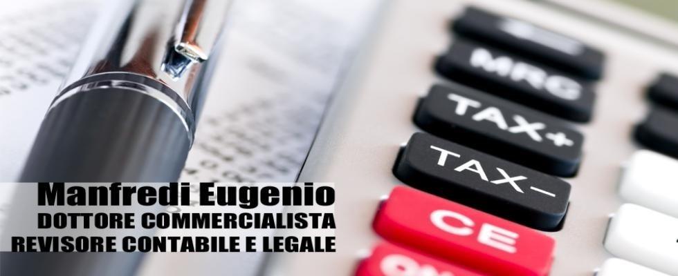 Manfredi Eugenio