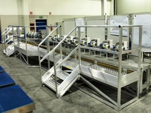 carpenteria alluminio torino