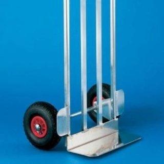 carrello in alluminio torino
