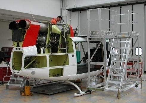 aeromobili per edilizia torino