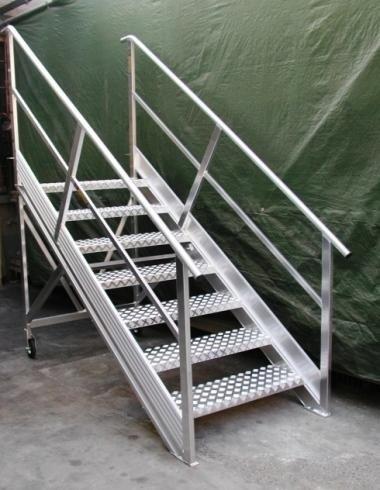 carpenterie in alluminio torino