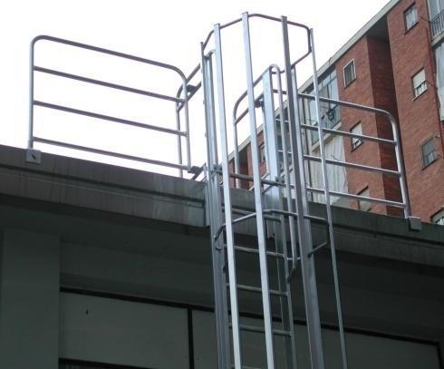 scale verticali torino