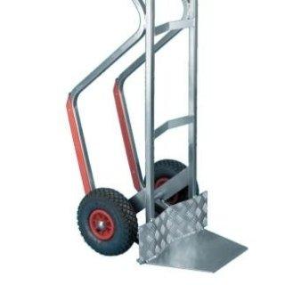 carrello professionale in alluminio torino