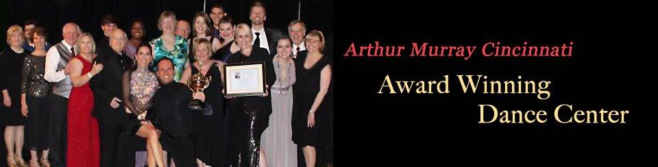 Location Arthur Murray Cincinnati