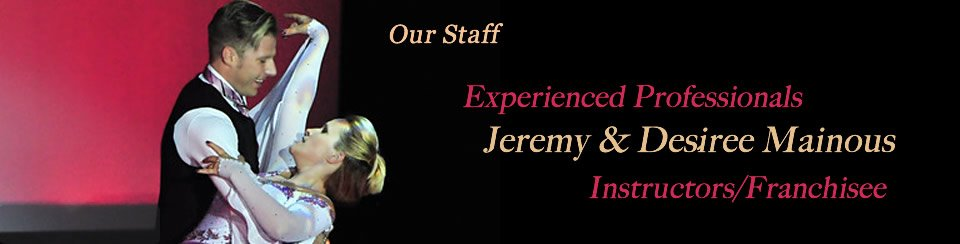 Knowledgeable and Experienced