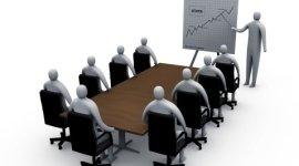 direzione assemblee, stesura ordine del giorno, piani di spese