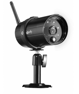 telecamera somfy