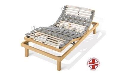 reti letto reclinabili