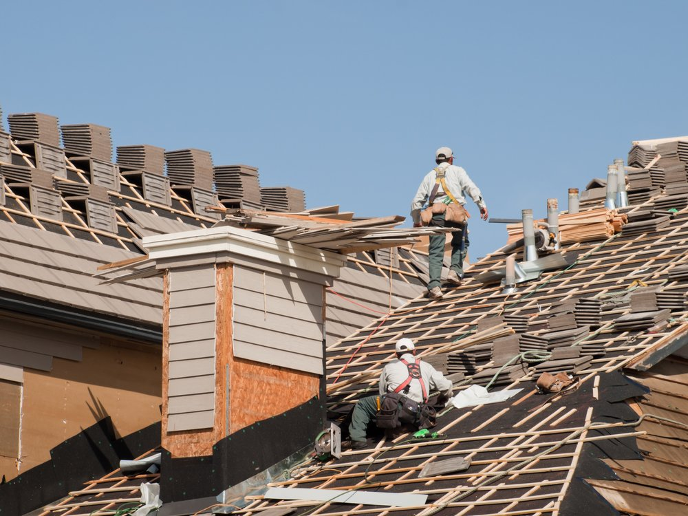 Replace the Roof Before Selling Your Home? Pros & Cons