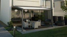 Poltrone e divani da giardino