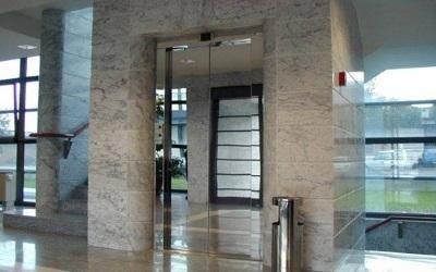 ascensore Bergamo