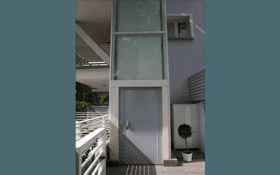 piattaforma condominio