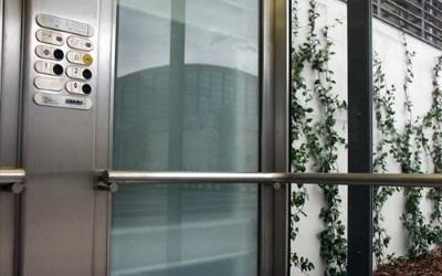 ascensore centro