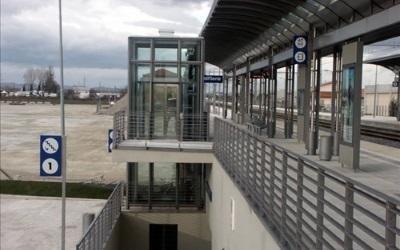 ascensore Rimini