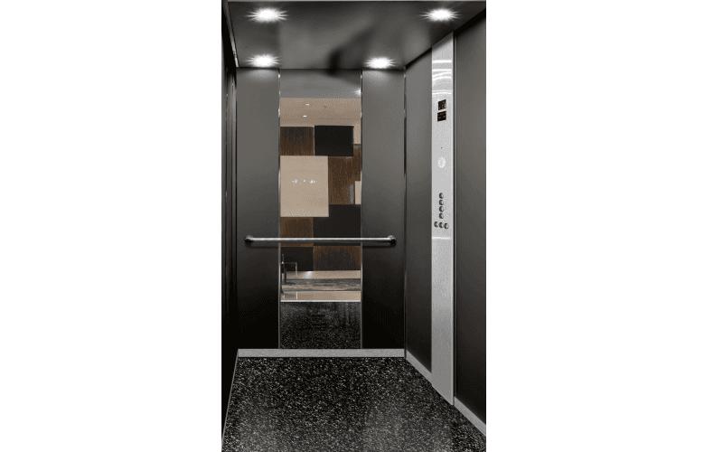 ascensore Norcia