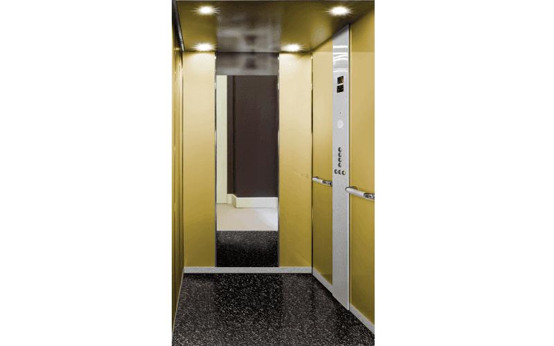 ascensore Amalfi