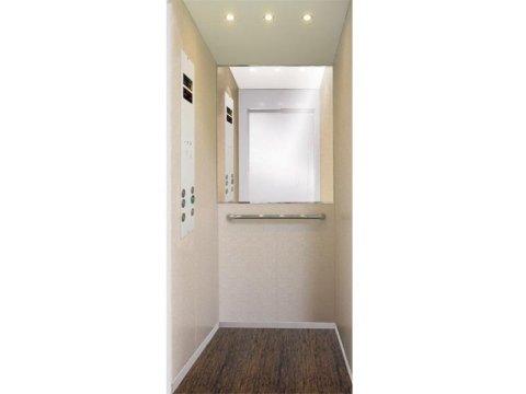 ascensore risparmio energetico