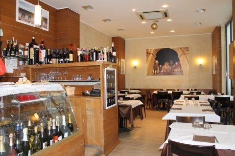 Condor ristorante pizzeria