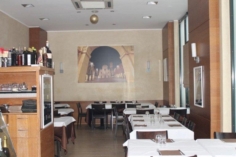 ristorante condor
