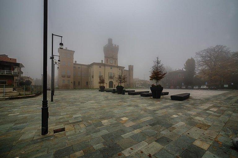 piazza di Caorso