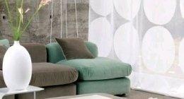 rivestimento divani, tende, tessuti d'arredo