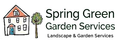 Spring Green Garden Services, Landscape & Garden Services Company Logo