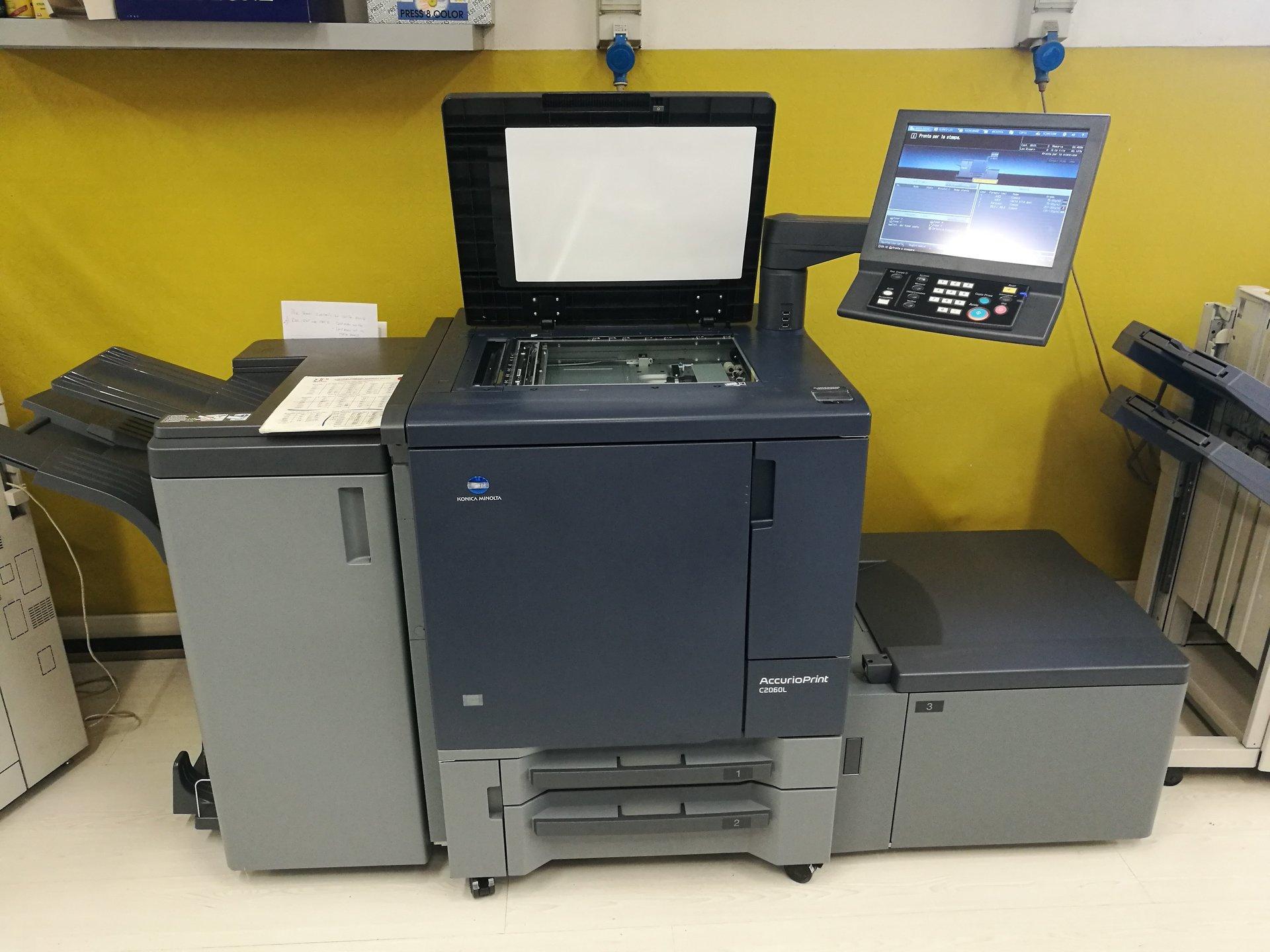 Fotocopie e stampe