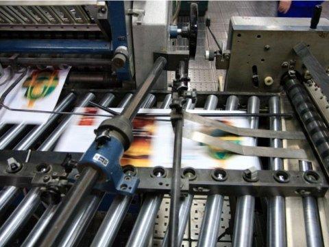 Stampa grandi formati