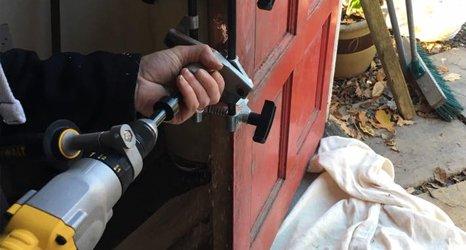 lock change and repair