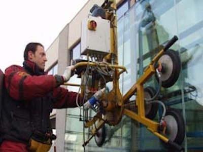 Lavorazioni vetreria Brescia