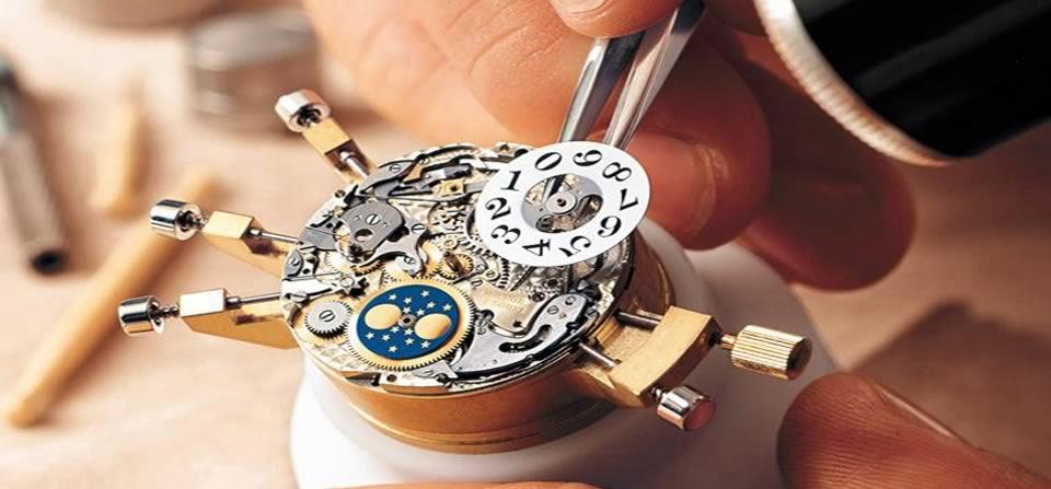 laboratorio orologi