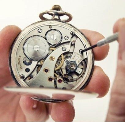 riparazione orologi d'epoca