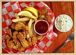 Fresh Seafood Savannah, GA