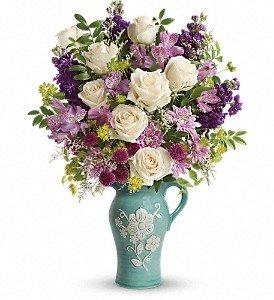 Teleflora's Artisanal Beauty Bouquet Premium