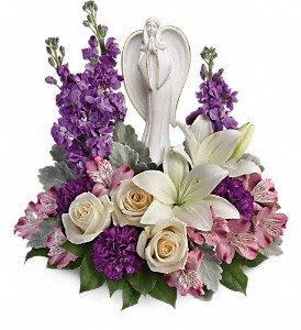 Telefloras Beautiful Heart Bouquet premium Willliamsville, NY