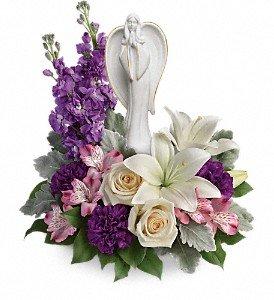 Teleflora Beautiful Heart Bouquet Williamsville, NY
