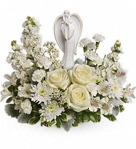 Telefloras Guiding Light Bouquet premium Buffalo, NY