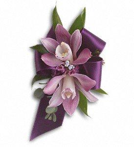 Purple Wedding Flowers Buffalo, NY