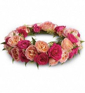 Wedding Flowers Rings