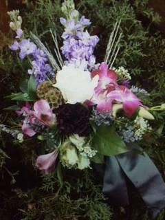 Wedding Flowers Williamsville, NY