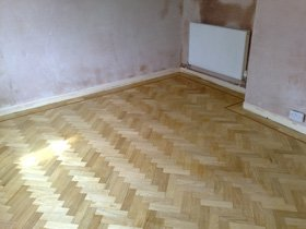 Wood floor sanding - Wirral, Liverpool, Merseyside, Cheshire, The North West - Acorn Flooring - Floor sanding