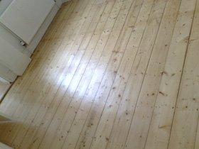 Wood floor sanding - Wirral, Liverpool, Merseyside, Cheshire, The North West - Acorn Flooring - Floor sanding
