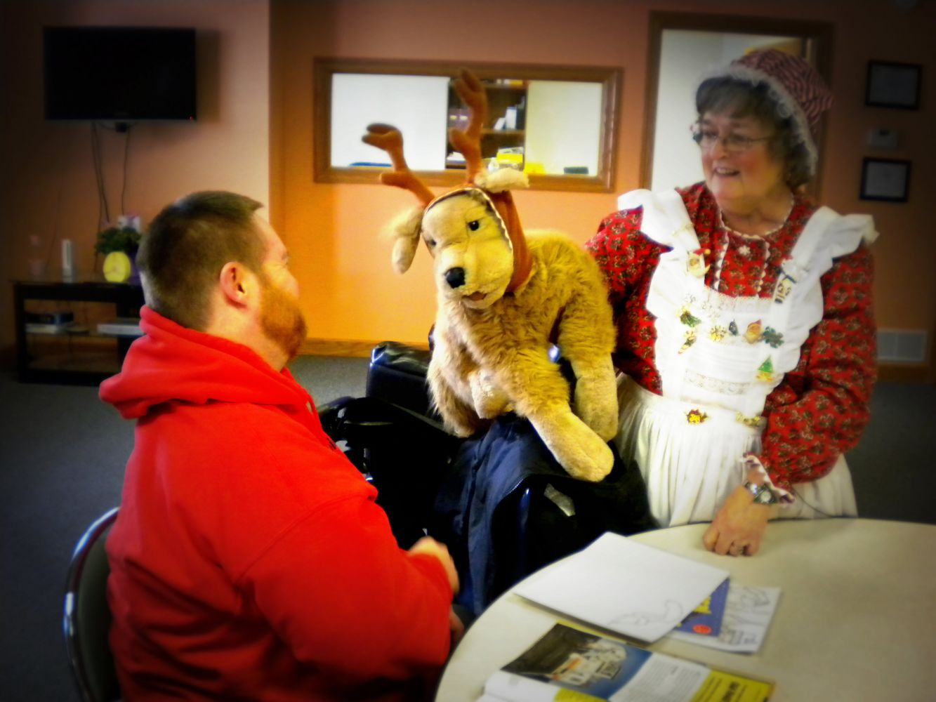 Coulee Region Adult Day Center
