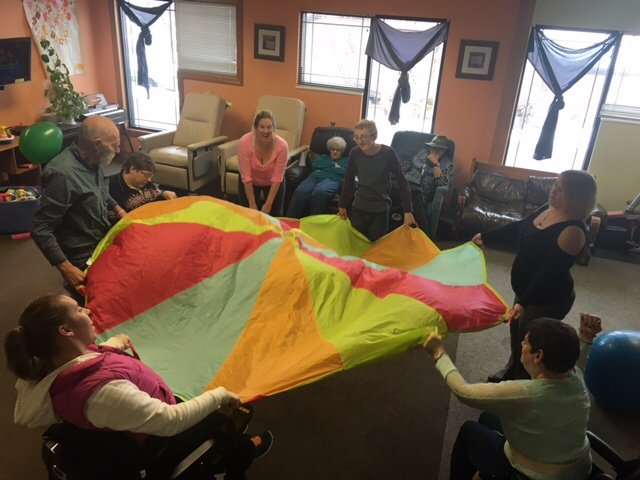 Coulee Region Adult Day Center images
