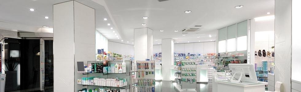 Farmacia Moschettini
